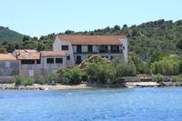Apartments by the sea Banj (Pašman) - 8205