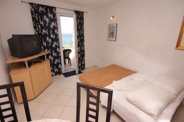 Banj, Гостиная в размещении типа apartment, доступный кондиционер и WiFi.