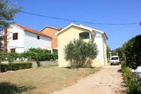 Апартаменты с парковкой Kraj (Pašman) - 8213