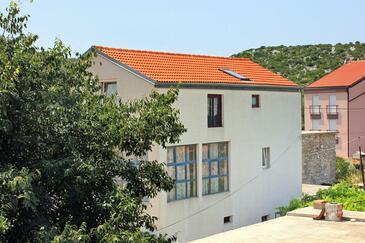 Tkon, Pašman, Objekt 823 - Ubytování v blízkosti moře.