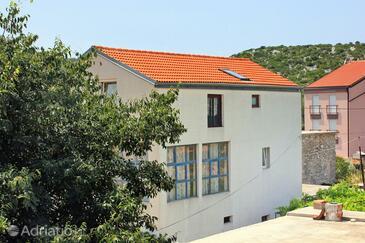 Tkon, Pašman, Объект 823 - Апартаменты вблизи моря.