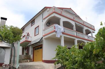 Kali, Ugljan, Объект 8234 - Апартаменты вблизи моря.