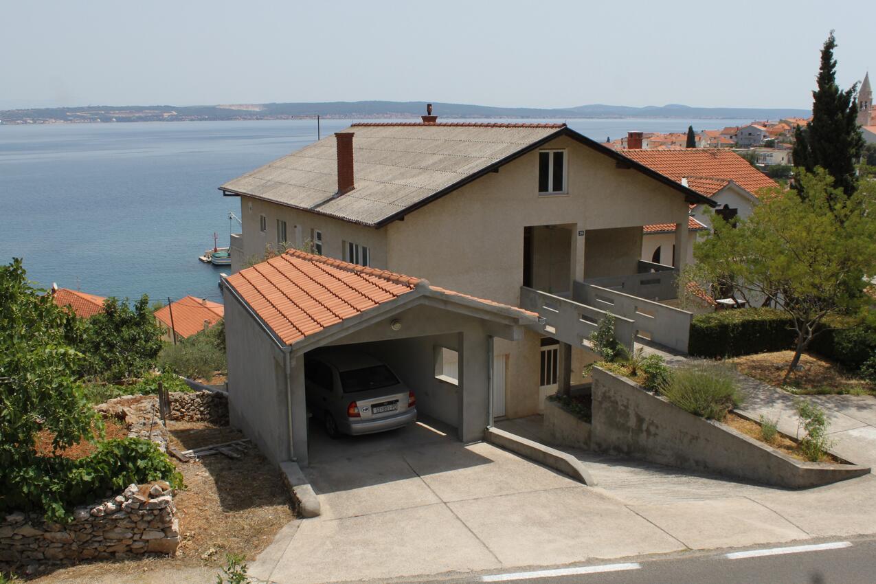 Ferienwohnung im Ort Kali (Ugljan), Kapazität 4+0 (1012476), Kali, Insel Ugljan, Dalmatien, Kroatien, Bild 13