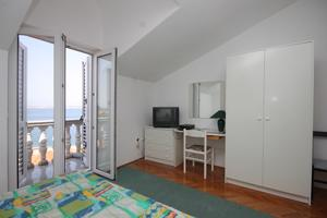 Apartmány u moře Kali (Ugljan) - 8236