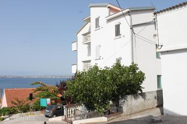 Kali, Ugljan, Property 8236 - Apartments by the sea.