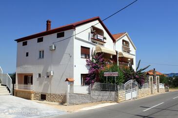 Kukljica, Ugljan, Property 8237 - Apartments in Croatia.