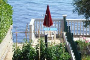 Apartments by the sea Tkon (Pašman) - 8244