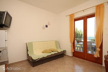 Kraj, Living room in the apartment, WiFi.