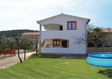 Kraj, Pašman, Property 8258 - Vacation Rentals in Croatia.