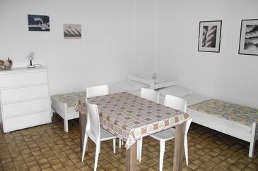 Kukljica, Столовая в размещении типа apartment, Домашние животные допускаются.