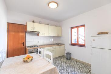 Preko, Dining room in the apartment, WIFI.