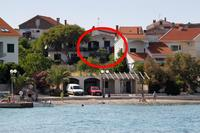 Apartments by the sea Preko (Ugljan) - 8261