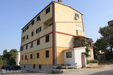 Ugljan, Ugljan, Property 8263 - Apartments near sea with sandy beach.