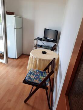 Sušica, Столовая в размещении типа apartment, WiFi.