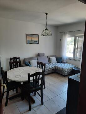 Sušica, Obývací pokoj v ubytování typu apartment, WiFi.