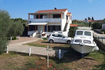 Sušica, Ugljan, Property 8265 - Apartments in Croatia.