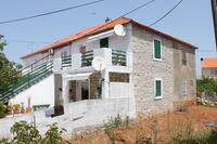 Apartmány u moře Kali (Ugljan) - 8269