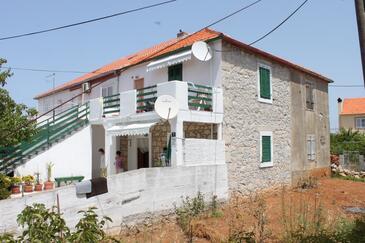 Kali, Ugljan, Objekt 8269 - Ubytování v blízkosti moře.