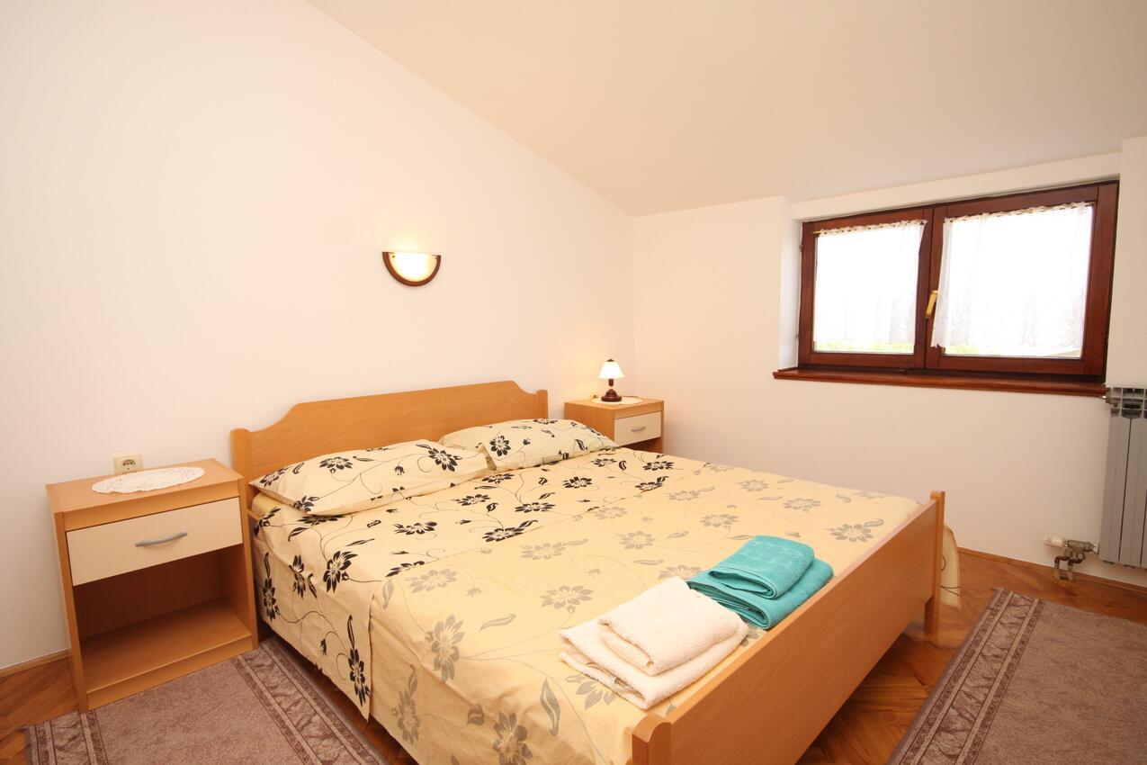 Ferienwohnung im Ort Neviane (Paaman), Kapazität 4+1 (2039207), Nevidane, Insel Pasman, Dalmatien, Kroatien, Bild 5