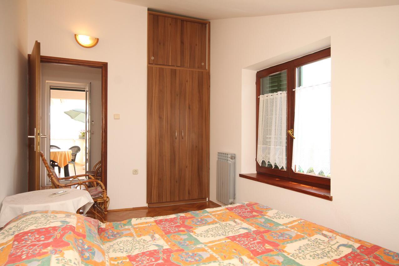 Ferienwohnung im Ort Neviane (Paaman), Kapazität 4+1 (2039207), Nevidane, Insel Pasman, Dalmatien, Kroatien, Bild 8