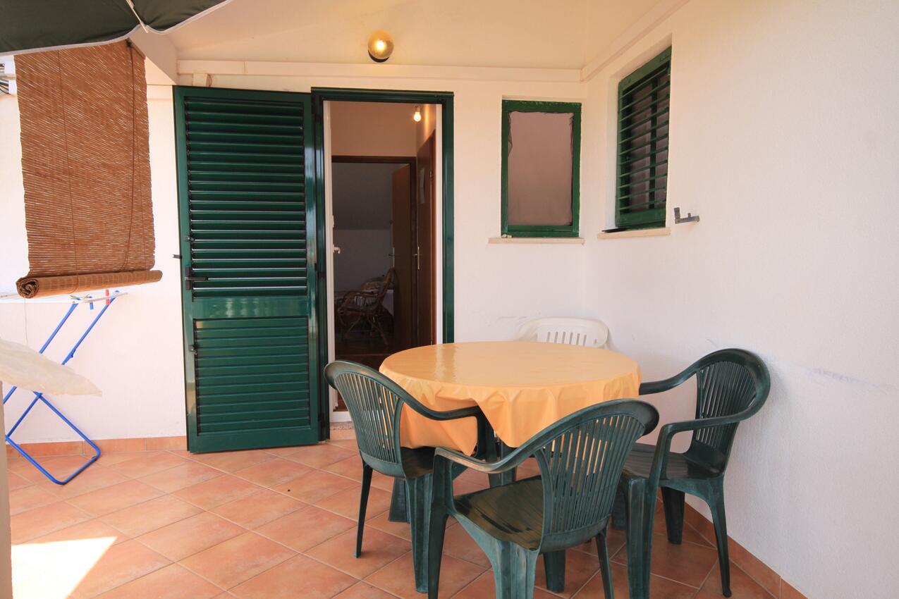 Ferienwohnung im Ort Neviane (Paaman), Kapazität 4+1 (2039207), Nevidane, Insel Pasman, Dalmatien, Kroatien, Bild 12