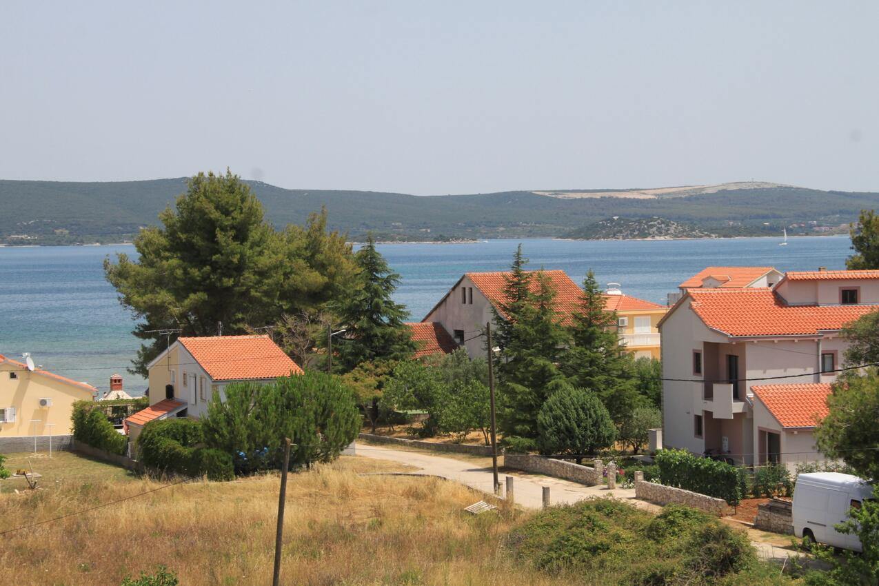 Ferienwohnung im Ort Neviane (Paaman), Kapazität 4+1 (2039207), Nevidane, Insel Pasman, Dalmatien, Kroatien, Bild 14