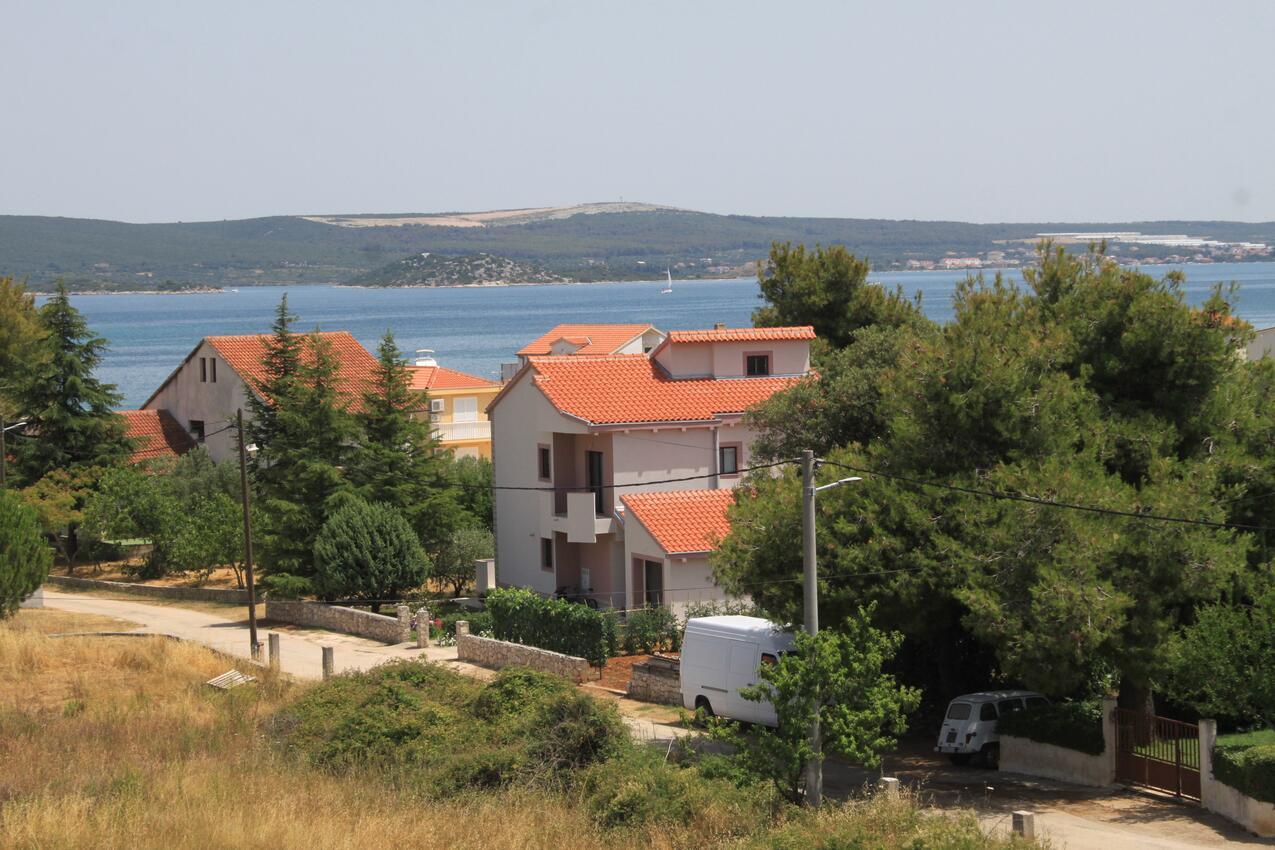 Ferienwohnung im Ort Neviane (Paaman), Kapazität 4+1 (2039207), Nevidane, Insel Pasman, Dalmatien, Kroatien, Bild 15