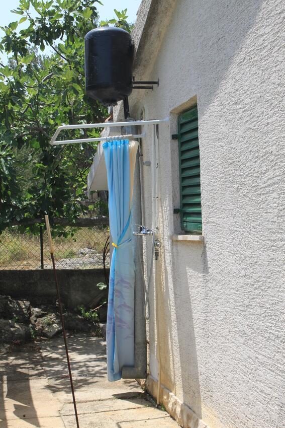 Ferienwohnung im Ort Neviane (Paaman), Kapazität 4+1 (2039207), Nevidane, Insel Pasman, Dalmatien, Kroatien, Bild 22