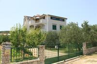 Apartmány u moře Neviđane (Pašman) - 8273