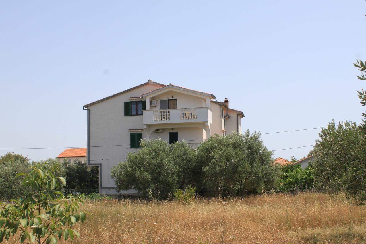 Ferienwohnung im Ort Neviane (Paaman), Kapazität 4+1 (2039207), Nevidane, Insel Pasman, Dalmatien, Kroatien, Bild 17