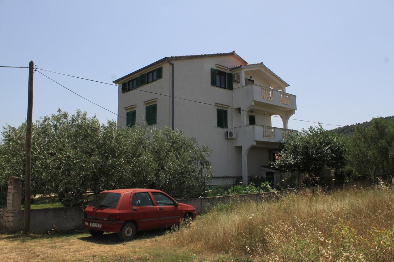 Ferienwohnung im Ort Neviane (Paaman), Kapazität 4+1 (2039207), Nevidane, Insel Pasman, Dalmatien, Kroatien, Bild 19