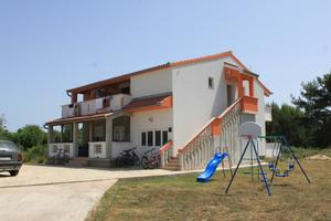 Apartments by the sea Pašman - 8274