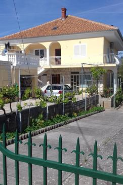 Kukljica, Ugljan, Property 8277 - Apartments in Croatia.