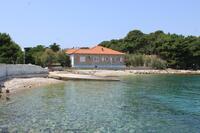 Rodinné apartmány u moře Ugljan - 828