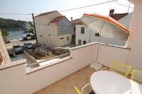 Апартаменты у моря Kukljica (Ugljan) - 8283
