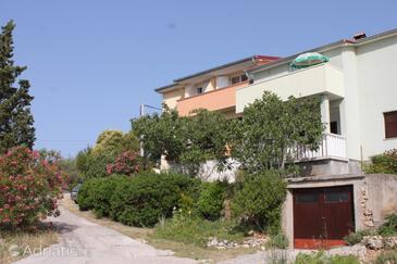 Ždrelac, Pašman, Property 8285 - Apartments by the sea.