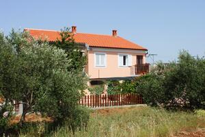 Апартаменты с парковкой Край - Kraj, Пашман - Pašman - 8288