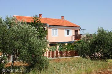 Kraj, Pašman, Property 8288 - Apartments with sandy beach.