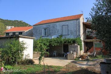 Lastovo, Lastovo, Property 8289 - Vacation Rentals with pebble beach.
