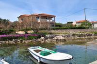 Апартаменты у моря Ugljan - 829