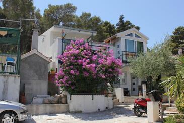 Split, Split, Property 8291 - Apartments near sea with pebble beach.