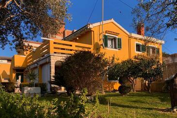 Kukljica, Ugljan, Property 8293 - Apartments by the sea.