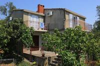 Apartmány u moře Ždrelac (Pašman) - 8299