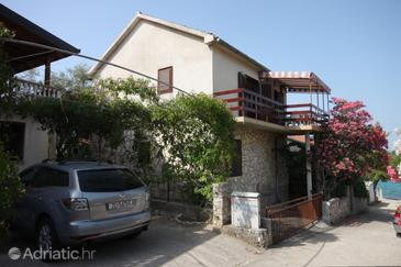Ždrelac, Pašman, Property 8306 - Apartments by the sea.