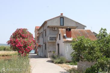 Dobropoljana, Pašman, Property 8309 - Apartments and Rooms near sea with sandy beach.