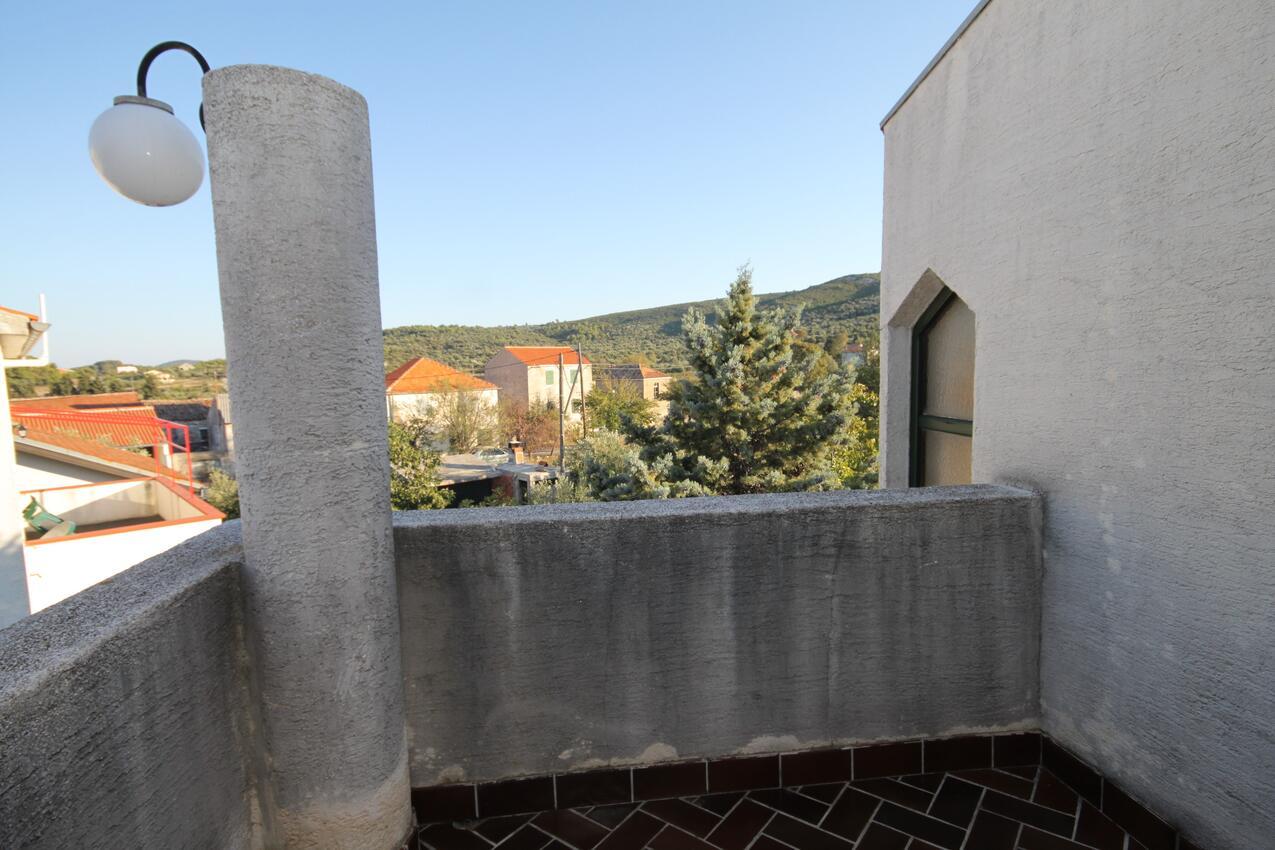 Ferienwohnung im Ort Dobropoljana (Paaman), Kapazität 4+1 (1012349), Nevidane, Insel Pasman, Dalmatien, Kroatien, Bild 14