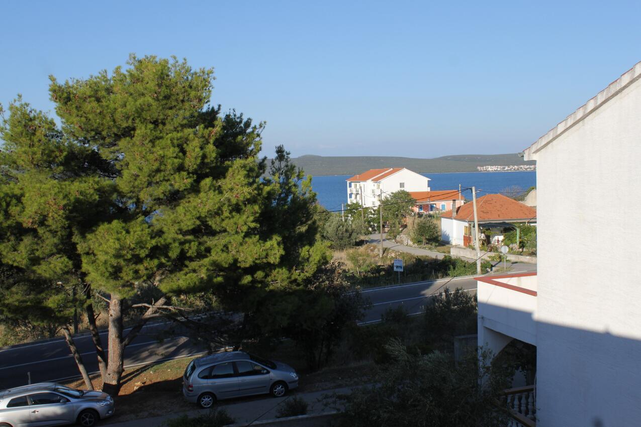 Ferienwohnung im Ort Dobropoljana (Paaman), Kapazität 4+1 (1012349), Nevidane, Insel Pasman, Dalmatien, Kroatien, Bild 16