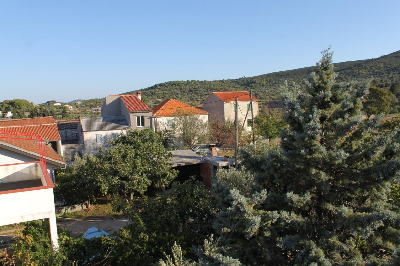 Ferienwohnung im Ort Dobropoljana (Paaman), Kapazität 4+1 (1012349), Nevidane, Insel Pasman, Dalmatien, Kroatien, Bild 17