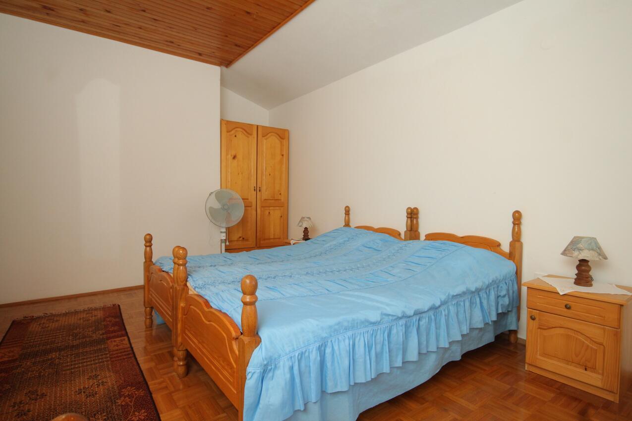 Ferienwohnung im Ort Dobropoljana (Paaman), Kapazität 4+1 (1012349), Nevidane, Insel Pasman, Dalmatien, Kroatien, Bild 10
