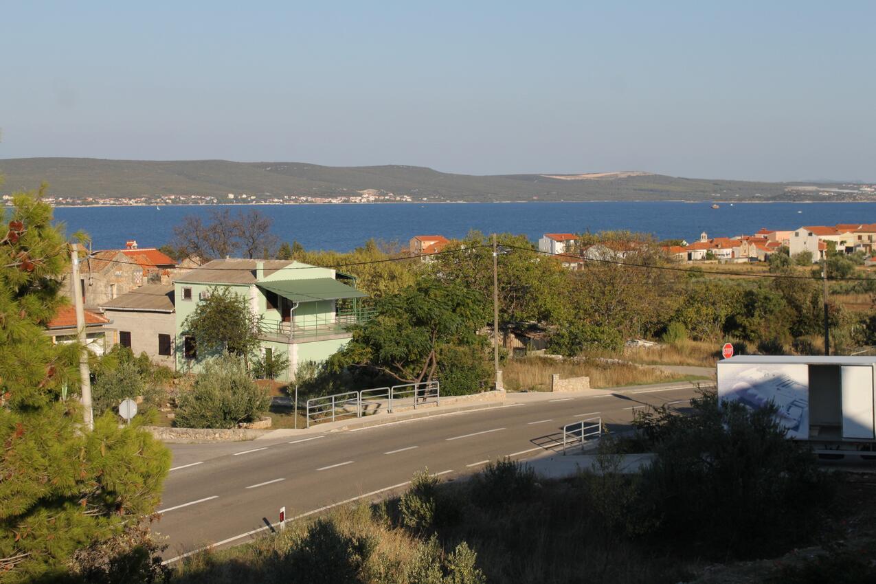 Ferienwohnung im Ort Dobropoljana (Paaman), Kapazität 4+1 (1012349), Nevidane, Insel Pasman, Dalmatien, Kroatien, Bild 12